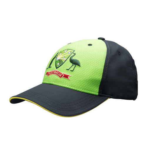 154bcf5d Cricket Australia 2018/19 T20 Replica Cap - OzSportsDirect