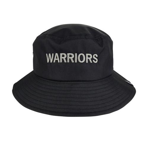 Nz Warriors 2019 Supporter Bucket Hat Ozsportsdirect