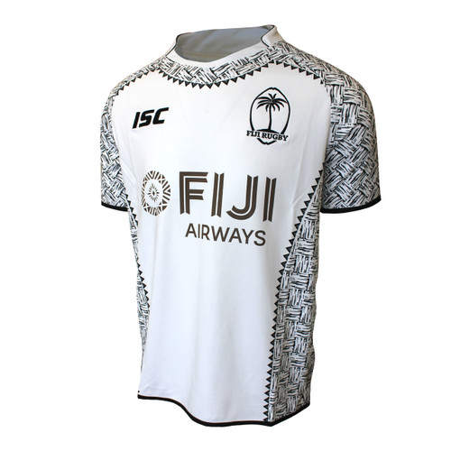 9b52030ac6c Fiji Rugby Sevens Home Jersey