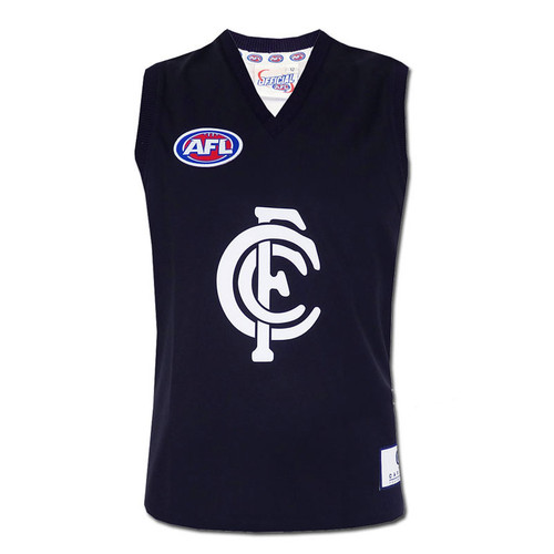 2d0727a99a49 Carlton Blues Supporter Guernsey - Youth - OzSportsDirect
