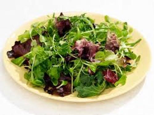 Larder Blend Salad Mix ORG (LB)