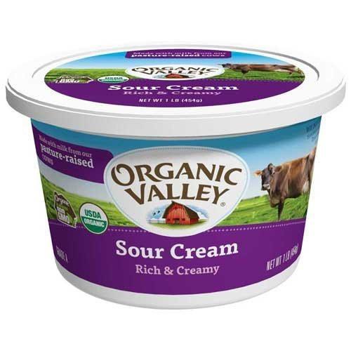 Sour Cream ORG