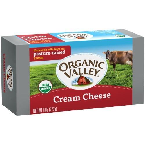 Cream Cheese (bar)
