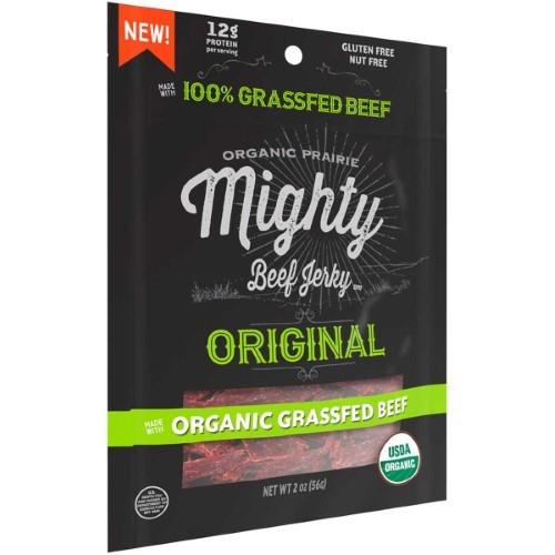 Original Flavor Beef Jerky
