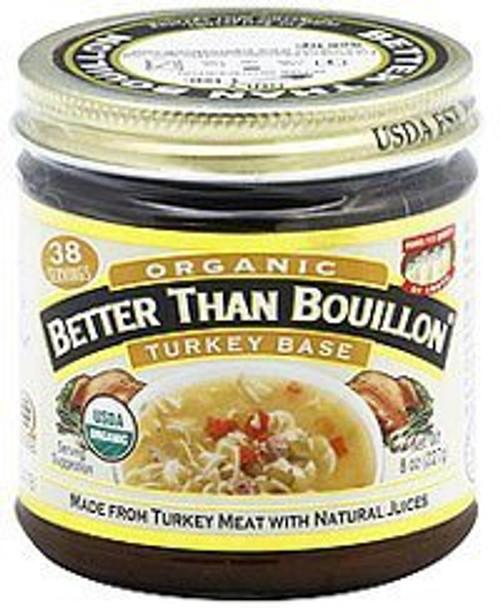Soup Base - Turkey