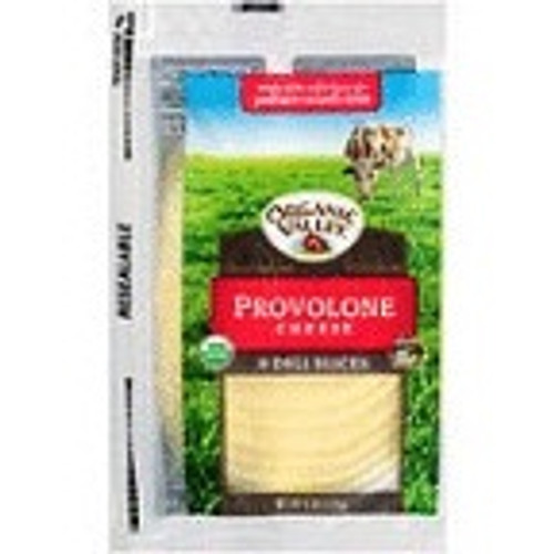 Provolone Cheese ORG