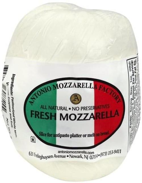 Local Fresh Mozzarella, 1LB