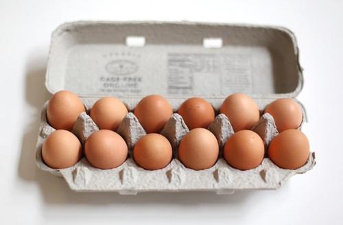 Pasture-Raised Eggs  (DOZ)