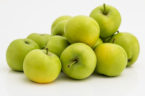 Green Apples ORG