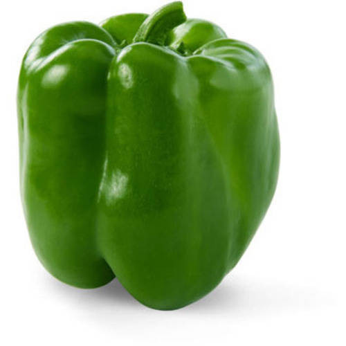 Green Bell Peppers ORG