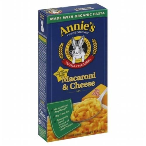 Macaroni & Cheese Classic Cheddar