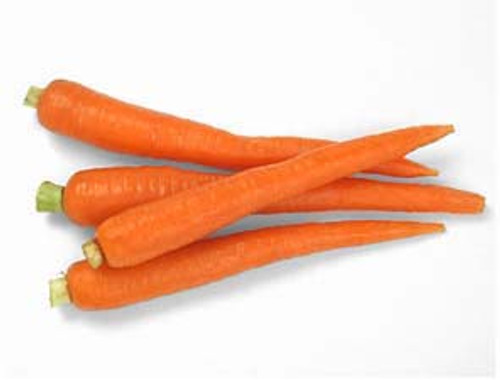 Loose Carrots ORG