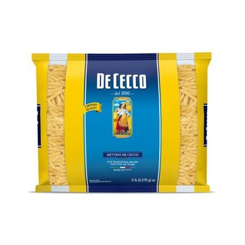De Cecco Penne Rigate Pasta, 5 Lbs