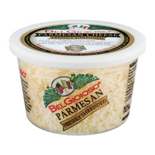 Freshly Grated Parmesan Cheese