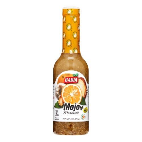Mojo Marinade