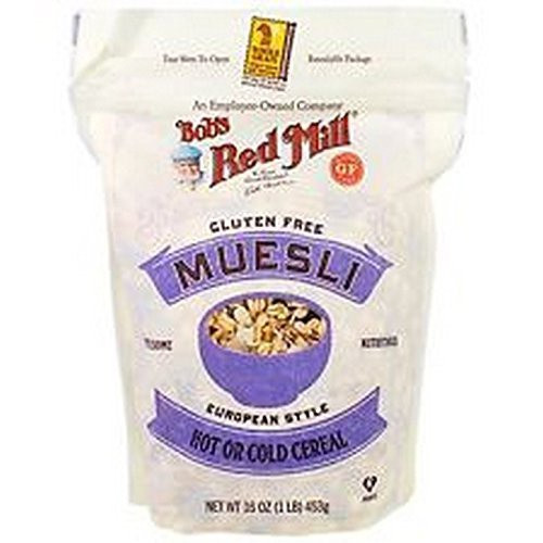 Bobs Red Mill Flour Ccnut Org 25 Lb (Pack Of 1)