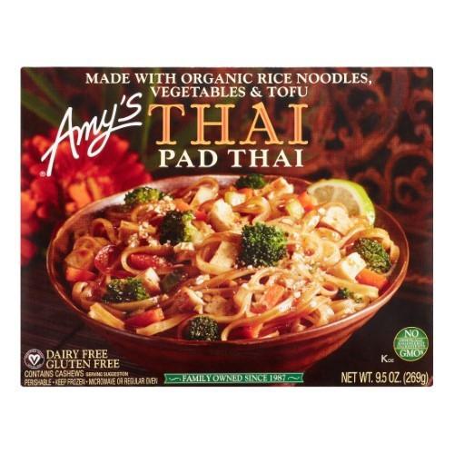 Thai Pad Thai