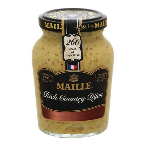 Rich Country Dijon Mustard Blend