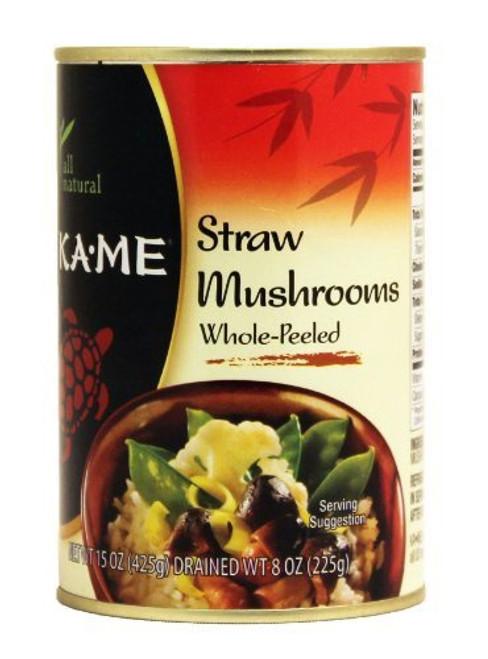 Mushrooms, 15  Oz