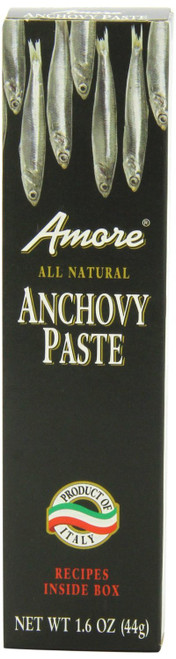 Amore, Anchovy Paste