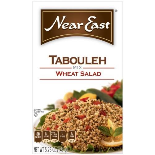 Tabouleh Grain Mix, Tabouleh