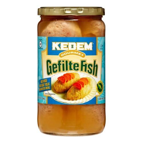 Gelfilte Fish, 24 Oz