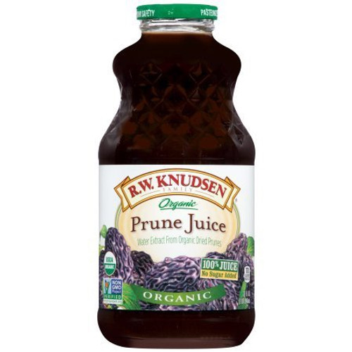 Organic Just Juice