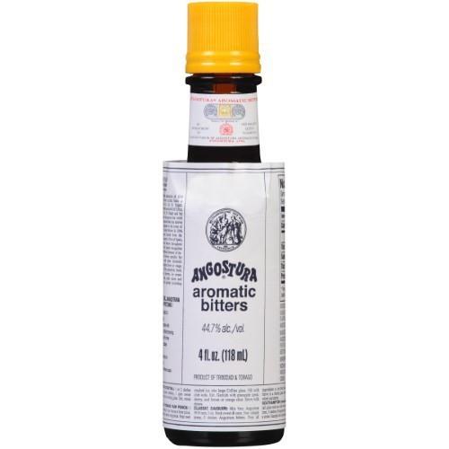 Angostura® Aromatic Bitters, 118 Ml / 4 Oz.