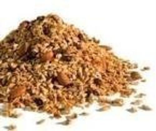 Golden Temple Granola Organic Granola - Fruit Muesli - Case Of 25 - 1 Lb. -
