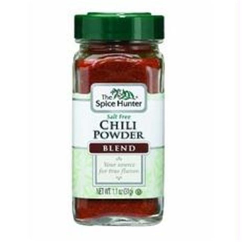 Chili Powder Blend