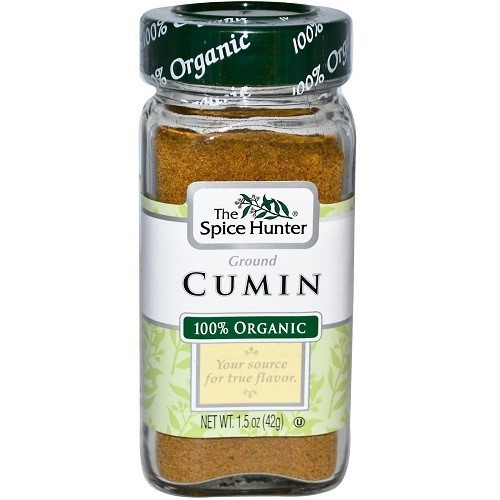 Spice Hunter B29961 Spice Hunter Cumin, Ground -6X1. 5Oz