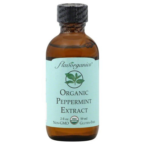 Peppermint Extract ORG