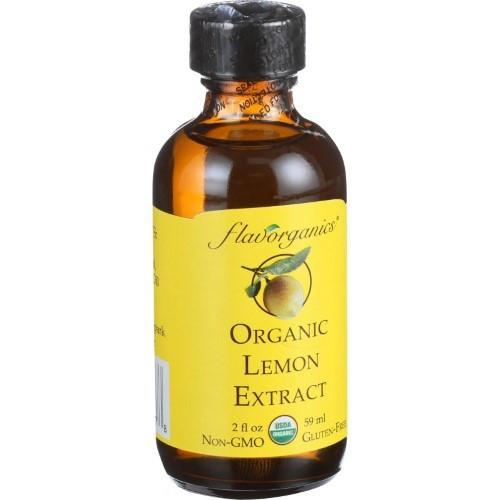 Lemon Extract ORG