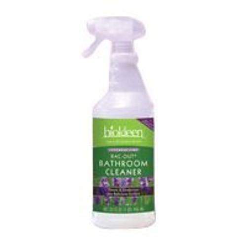 Biokleen Ammonia Free Glass Cleaner 32 oz
