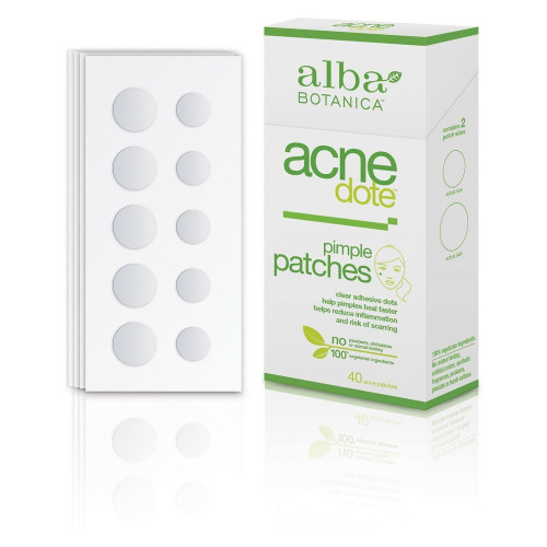 Acnedote Pimple Patch, 40Ct