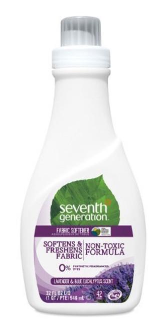 Lavender Fabric Softener
