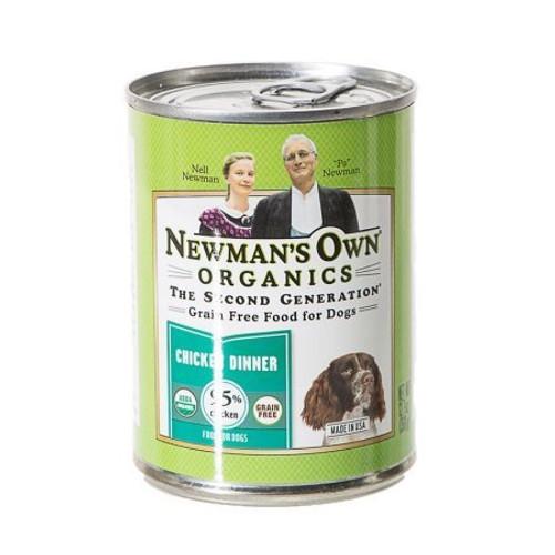 Chicken Dinner For Dogs