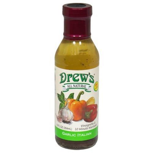 Drew'S, Classic Italian Vinaigrette & Quick Marinade