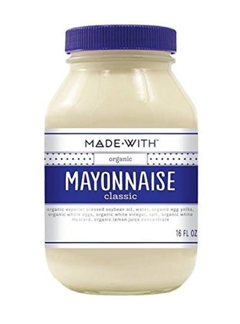 Classic Mayonnaise ORG