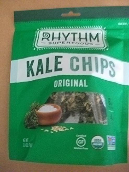 Organic Kale Chips, Original
