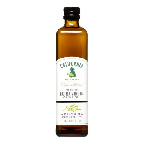 Arbequina Fresh & Fruity Extra Virgin Olive Il