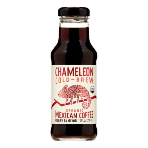 Mexican Coffee, Mexican