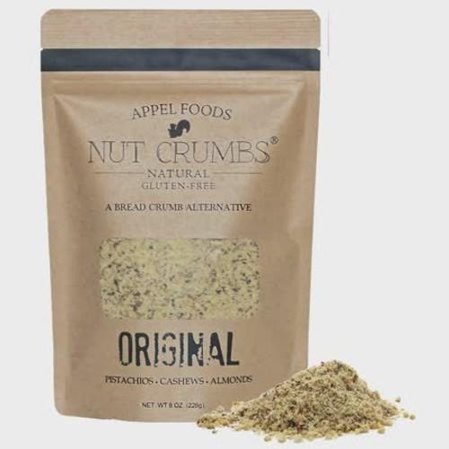 Original Keto Nut Crumbs