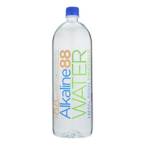 Alkaline88 Purified Water 8.8 Ph
