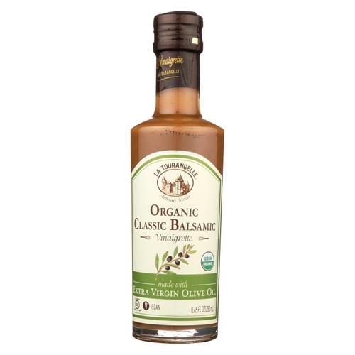 Classic Balsamic Vinaigrette