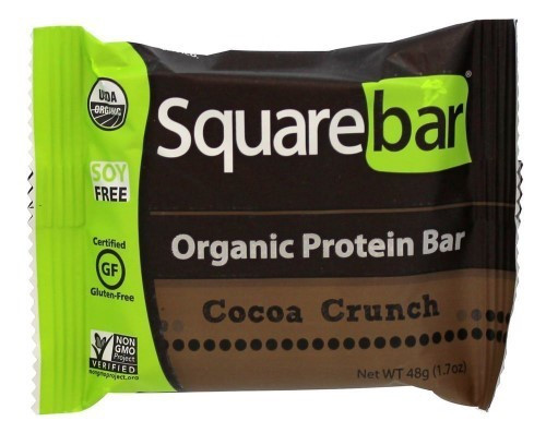 Organic Protein Bar