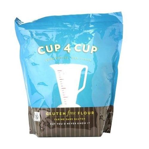 Multipurpose Flour