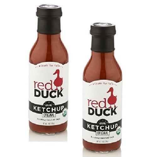 Ketchup  ORG