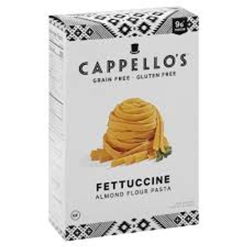 Almond Flour Pasta, Fettuccine
