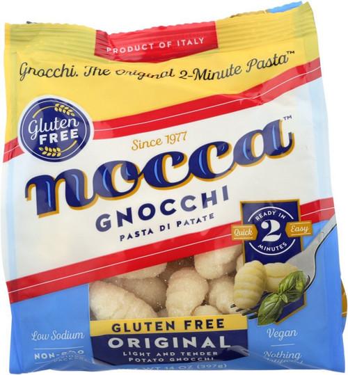 Original Gnocchi Pasta, Original